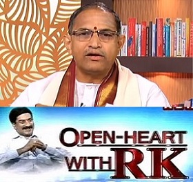 Chaganti Koteswara Rao in Open Heart with RK – 11th Sep