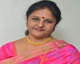 Senior Telugu Actress to Join TRS