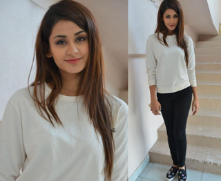 Aditi Arya ISM Movie Heroine Stills