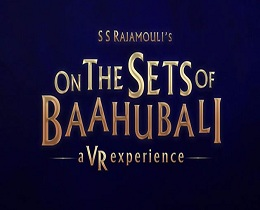 How to watch Baahubali on VR