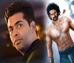 K Jo Out of Baahubali 2?
