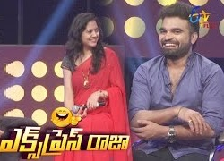 Pradeep show Express Raja Band Baaja – 12th Dec