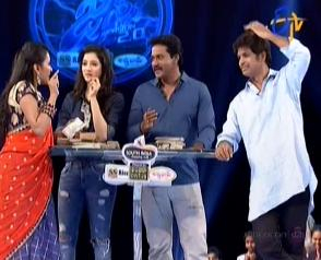 Suma's Genes New Game Show – E11 – 1st Oct – Edu Gold Yehe Movie Team as Guest
