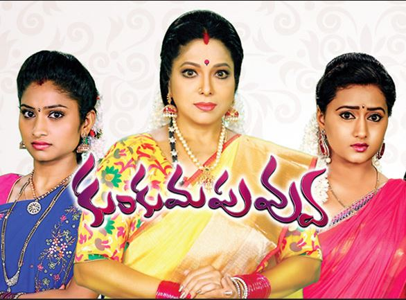 Kumkuma Puvvu Daily Serial – E625 – 19th July