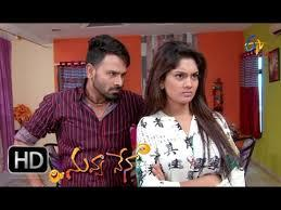 Nuvva Nena Daily Serial – 21st Oct