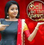 Suma's Sell Me The Answer – E14 -23rd Oct with Shyamala and comedian Abhinay Krishna
