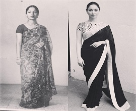 I am a reflection of her – Tamanna