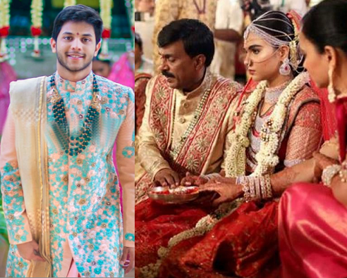 Gali Janardhan Reddy Daughter Brahmani Wedding Gallery