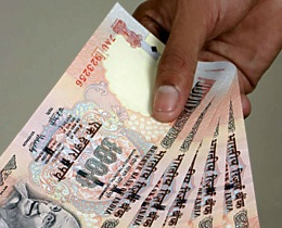 Declared Rs 13,000 cr black money, But fails to pay tax