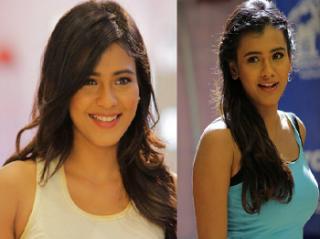 Hebha Patel Photos