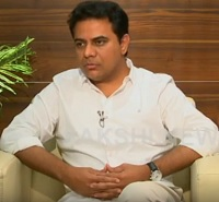 KTR Anguished Over Spate Of Attacks In US