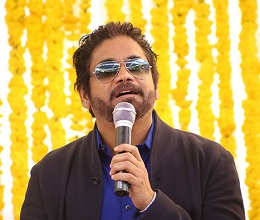 This Is News To Me Also – Nagarjuna