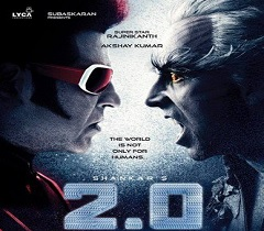 5 for Rajini, 12 for Akshay Kumar