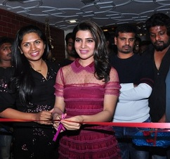 T Grill Restaurant Launch by Samantha Photos