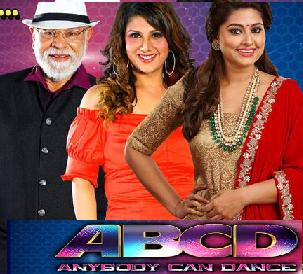 ABCD – Any Body Can Dance – Sundaram Master, Sneha & Rambha – E6 – 21st Jan