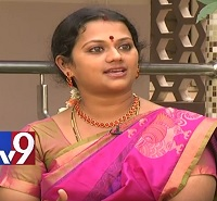 Actress Amuktamalyada Special Interview – Anveshana