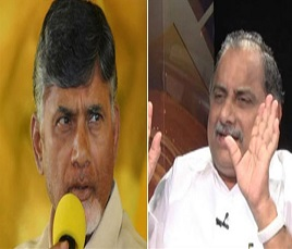 AP govt shocks Mudragada?