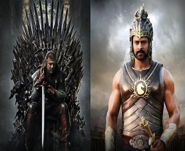 Now, A TV Serial From Baahubali Writer!