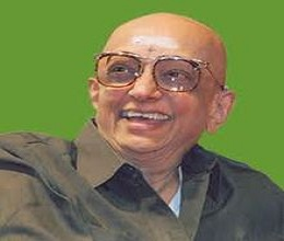 Cho Ramaswamy Breathed His Last