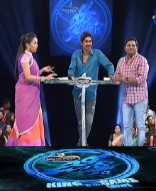 Suma's Genes New Game Show – E21 – 10th Dec with Dhanraja , Srinivas