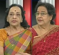 Veteran actress Jamuna and Geetanjali recalls their memories with Jayalalithaa – Special Interview
