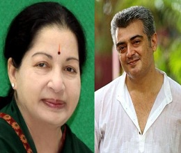 Hot Topic: Will Ajith be Amma's successor?