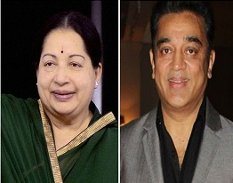 Kamal's Controversial Tweet on Jaya's Demise