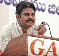 Won't Repeat Praja Rajyam Mistakes: Pawan