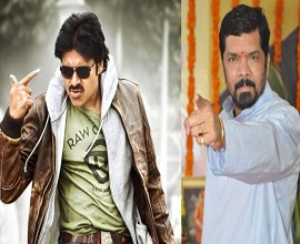 Posani Reveals Power Star Story