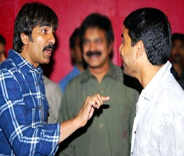 Exclusive: Anil Ravipudi, Dil Raju Shifts from NTR to Ravi Teja