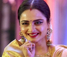 Rekha Comeback To Tollywood With Poorna