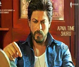 Raees Trailer: Super Star At His Best As Gangster