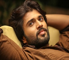 Pelli Choopulu Hero After Controversies