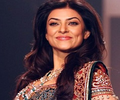 Sushmita returns to Miss Universe