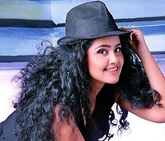 Anupama Out Of Charan's Film