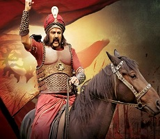 Reel Buzz: Trend Reverse For Balayya