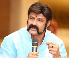 Balakrishna's Fresh Comments on Chiranjeevi