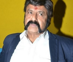 Balakrishna to Lose His House?