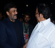 Dasari's Article on Chiru, Ram Charan Responds