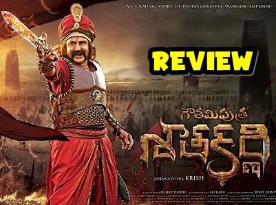 Gautamiputra Satakarni – Movie Review
