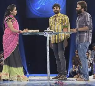 Suma's Genes New Game Show – E25 – 21st Jan – with Ganesh Master , Raghu Master