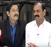 Murali Krishna Encounter With YSRCP leader Bhumana Karunakar Reddy