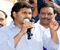 Jagan Gets Shock From Mungalapalem Victim Families