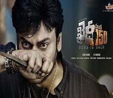 Khaidi No.150 Broke Rules on TV Premiere Day