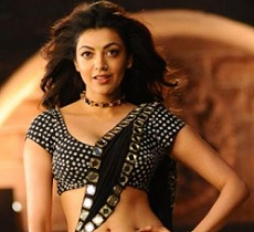 Kajal Says, Only for NTR!
