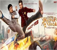 Jackie Chan, Sonu Sood's Desi Action Adventure