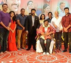 Shathamanam Bavathi Movie Press Meet Photos