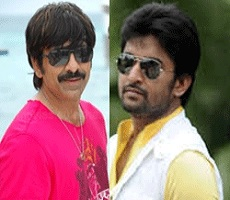 Nani, Ravi Teja Are The Real Stars In Tollywood
