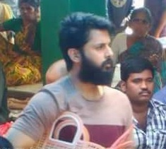 Pic: Nithiin's Shocking Makeover