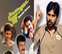 Any Takers For Pawan's Words In Tollywood?